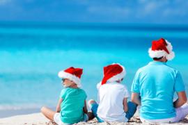 Une croisière NCL pour les fêtes de fin d'année: un sacré bon plan pour les familles