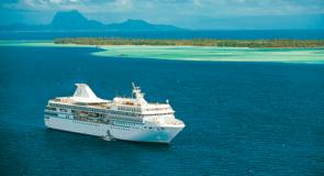 Croisière sur le navire Paul Gauguin: une aventure raffinée au paradis en tout inclus