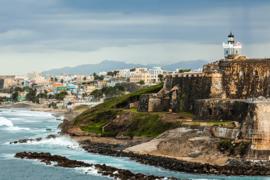 Profitez de vos vacances pour donner un coup de main à Porto Rico!