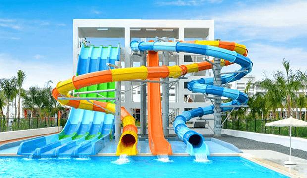 Le Riu Republica ajoute un parc aquatique exclusif et quatre nouveaux restaurants
