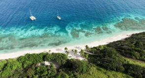 Saint-Vincent-et-les-Grenadines: une destination à découvrir cet hiver!