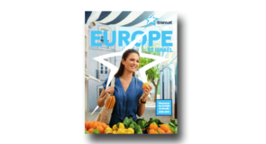 [BROCHURE] Transat – Europe et Israël 2018/2019