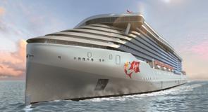 Virgin Voyages engage la construction de son 1er navire, et commence à recevoir des acomptes