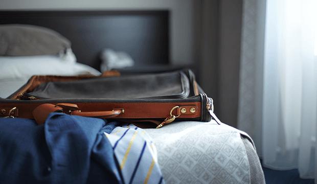 Voyages d'affaires : une étude Booking.com révèle les préférences des voyageurs selon leurs métiers