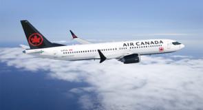 Air Canada met à jour son horaire jusqu'en juillet en raison du maintien de l'interdiction de vol visant les appareils 737 MAX de Boeing