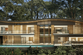 Four Seasons Hotels and Resorts annonce son projet de villas luxueuses au Costa Rica