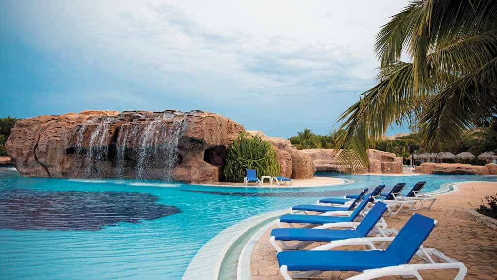 Hotel Grand Memories Sanctuary Varadero