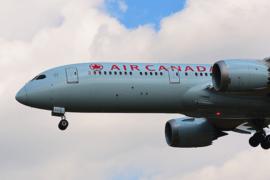 Air Canada a été la plus performante en 2017