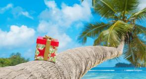 Les idées de cadeaux de Noël pour les amoureux de voyages