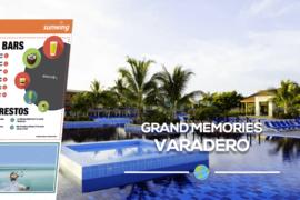 [Fiches Hôtels] Le Grand Memories Varadero