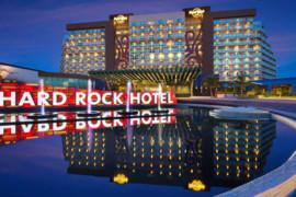 [Miss Curieuse] J'ai testé pour vous l'hôtel Hard Rock Cancun