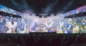 NFL Experience est inaugurée à Times Square
