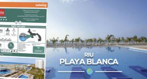 [Fiches Hôtels] Découvrez le Riu Playa Blanca au Panama