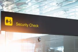 Les bons et mauvais coups du contrôle de sûreté à l'aéroport pendant les Fêtes