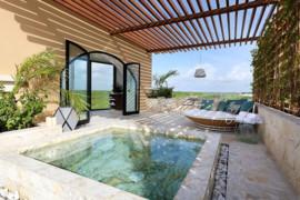Palladium dévoile le tout fraîchement rénové TRS Yucatan Hotel