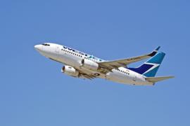 Delta et WestJet acceptent de former une coentreprise