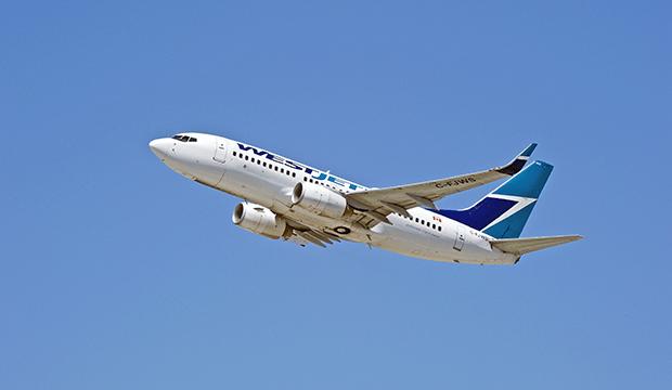 WestJet introduit des vols directs entre Québec et Calgary pour la saison estivale