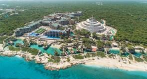 L'hôtel Xcaret Mexico ouvre ses portes sur la Riviera Maya