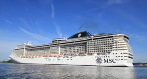 MSC Croisières dévoile la liste de leurs meilleurs partenaires au Canada
