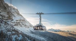 [Actu] Zugspitze: nouveau téléphérique record jusqu'au sommet de l'Allemagne