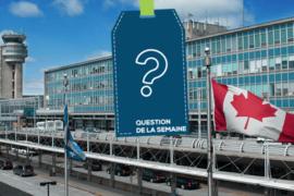 La menace terroriste plane-t-elle vraiment sur l'aéroport de Montréal?