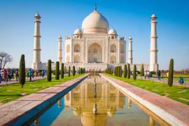 [Actu] L'accès au Taj Mahal limité aux touristes indiens, mais pas aux étrangers