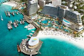 Margaritaville Resorts annonce un nouveau projet hôtelier de 250 M $ aux Bahamas