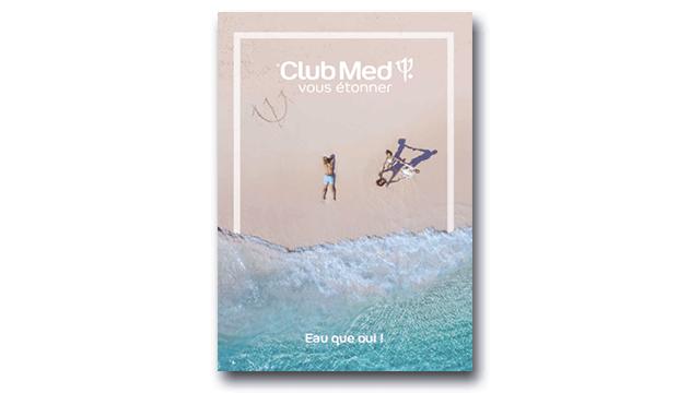 Club med pour jeune celibataire