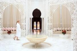 Le Maroc élu meilleure destination spa du monde