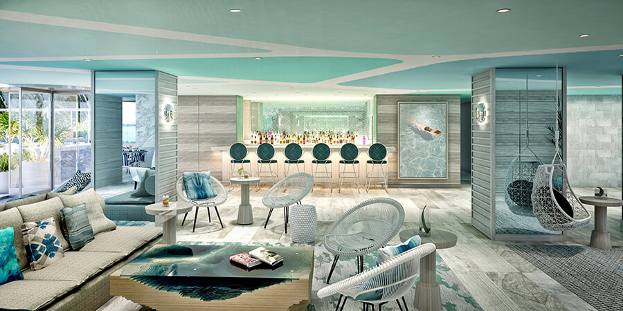 New Wave Hotel Spa
