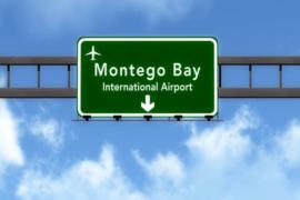 Temps d'attente plus courts pour les aéroports de Jamaïque avec un nouveau formulaire de douane