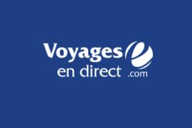 Deux nouvelles agences vont bénéficier des nouveautés de Voyages en Direct