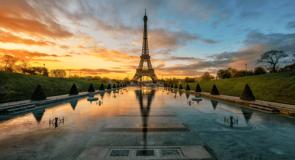 Paris est en opération séduction au Canada et affirme sa position de destination incontournable!