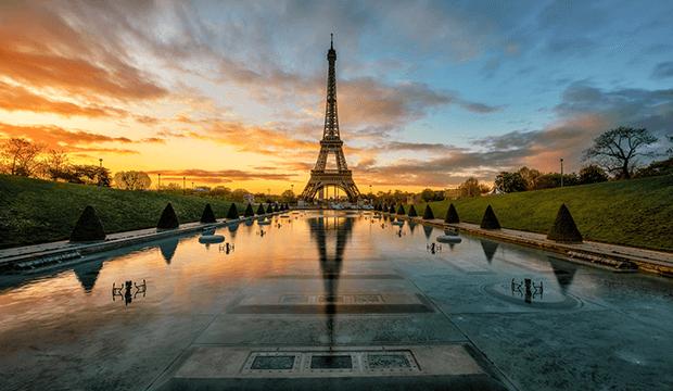 Air Canada ajoutera des vols pour Paris au départ de Montréal à l'été 2020