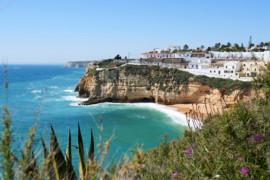 Le Portugal avec Transat: détails sur les vols directs et les opportunités