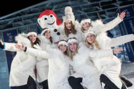 Le Carnaval de Québec, toujours le plus grand carnaval d'hiver au monde