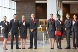 Air Canada est nommée parmi les meilleurs employeurs de Montréal pour la cinquième année consécutive