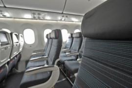 Le nouveau tarif économique de base d'Air Canada: le prix le plus bas de la compagnie