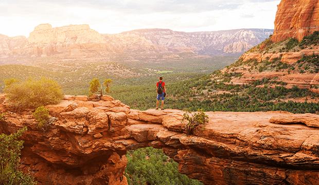L'Arizona: le bon plan pour l'hiver