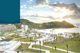 Sunwing et Blue Diamond Hotels annoncent une nouvelle marque