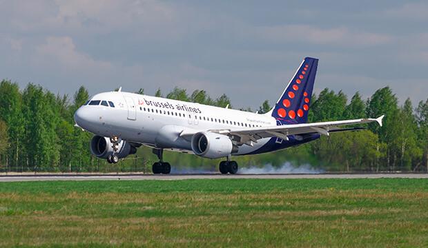 [AÉRIEN] Ce que la grève nationale belge signifie pour les passagers de Brussels Airlines & Air Canada