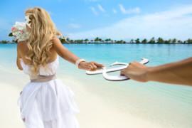 Les bons plans et conseils d'une experte en mariages dans le Sud