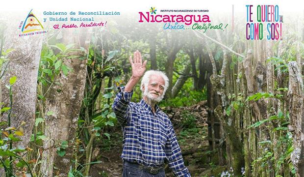 Le Nicaragua lance sa campagne marketing inspirée du film Bridget Jones