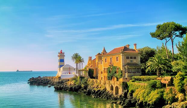 phare santa marta portugal