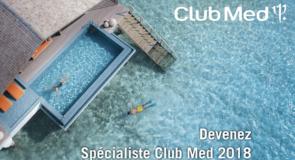 Club Med: nouveau programme de formations pour les agents
