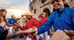 République dominicaine: une belle performance aussi au Centre Bell