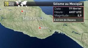 Récapitulatif des récents incidents en voyage: séisme, maladie, violence