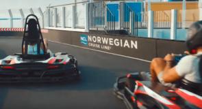 Norwegian Cruise Line sort une nouvelle pub télé
