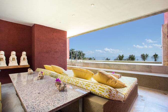 Image: Zoetry Riviera Maya