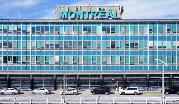 Aeroport De Montreal  Ef Bf Bd Islande